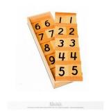 D - Tens Boards: Cursive