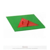 D - Inset+frame:1/3-triangle