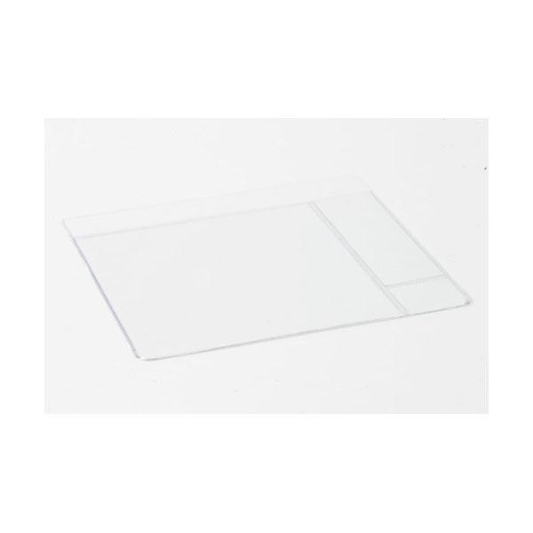 Pochette plastique pour cartes de botanique montessori - Pochette plastique pour carte postale ...