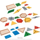 Triangles constructeurs