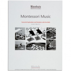 Montessori Music - Sensorial Exploration And Notation With The Bells