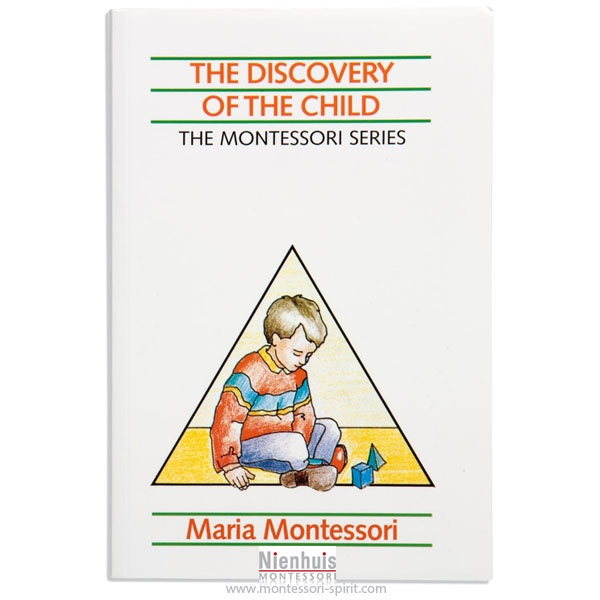 The Ten Secrets of Montessori-#3 The Absorbent Mind