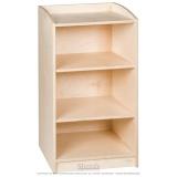 Cabinet de biologie/géométrie (H 101cm)