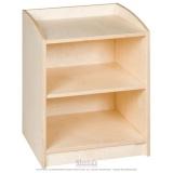 Cabinet de biologie/géométrie (H 69cm)