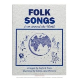 Folk Songs From Around The World