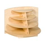 Tête de meuble en étage (H 69cm)