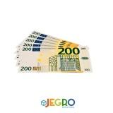 Notes 200 euro