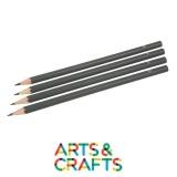 Boite de 12 crayons à dessin de 2B à 2H