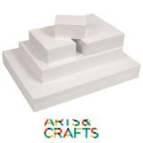 Papier à dessin blanc - 500 feuilles - 220 gr