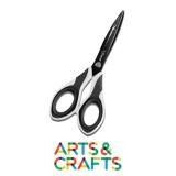 Ciseaux symétriques Maped pour droitier et gaucher - 17 cm