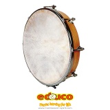 Frame drum tunable