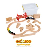 Railway expansion set
