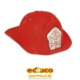 Helmet fireman