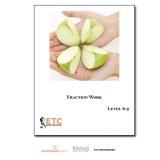 Fraction Work - Level 6-9