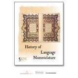 History of Language Nomenclature