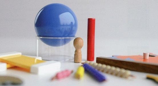 Pièces détachées Montessori