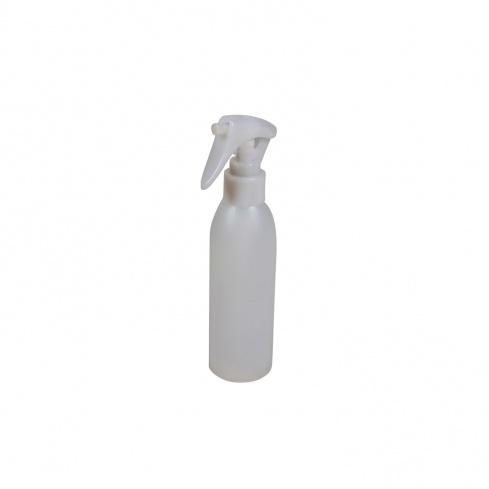 Flacon pulvérisateur : nettoyage des vitres