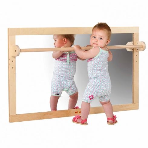 Miroir (127x69cm)