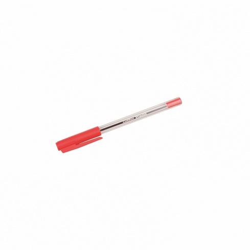 Ballpoint pen Goldline - Heutink - Red