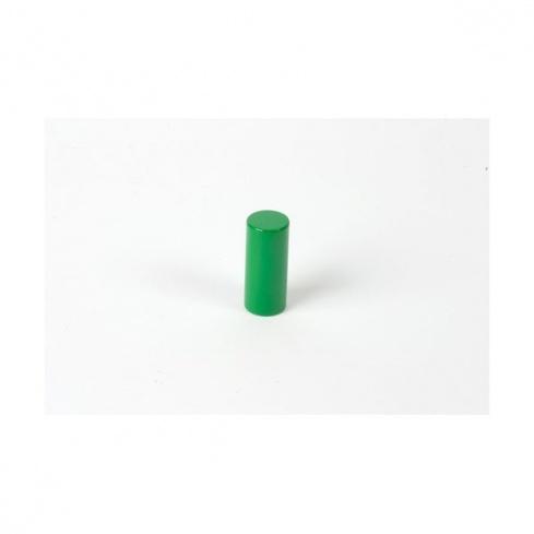 3ème Cylindre Vert