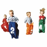 Sack race sacks (4)