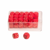 Dot Dice red (35)
