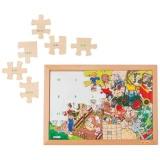 Math puzzle subtraction