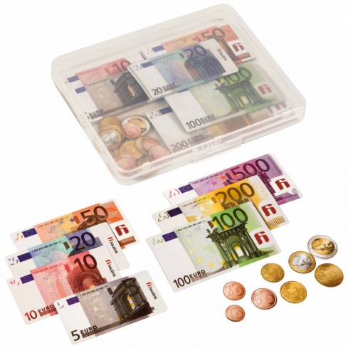 Euro Set Magnetic Individual Set