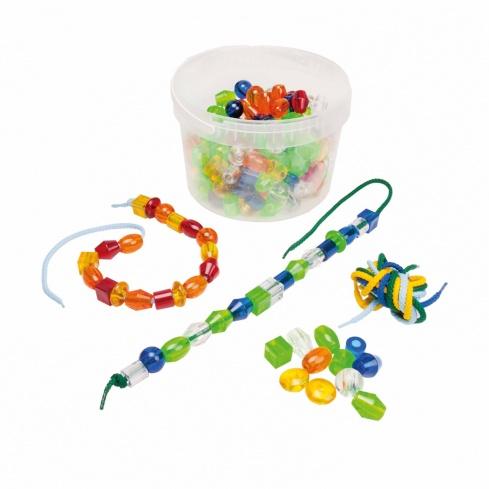 Sparkling beads 252