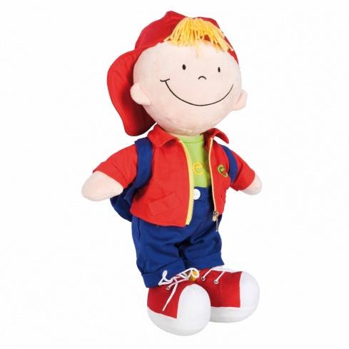 Ed - poupée à habiller