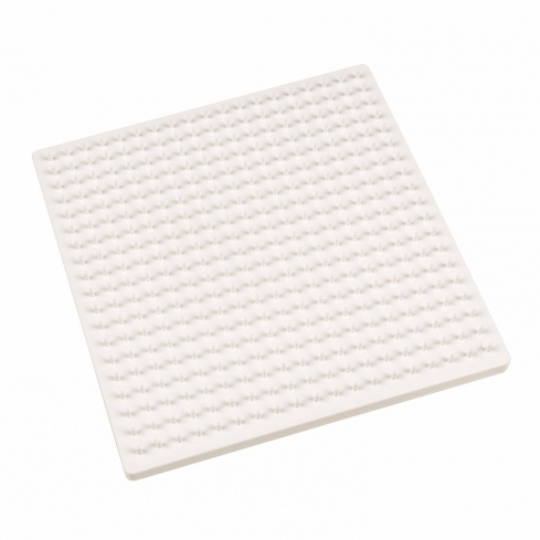Kralo board white square