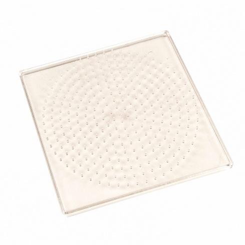 Kralo board transparent round