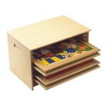 Puzzlecase 34 (empty)
