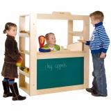 Shop playhouse