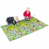 Play mat - farm / zoo