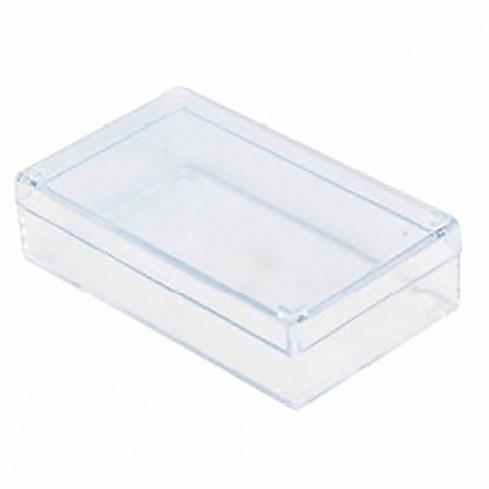 Box 8 x 4.5 x 1.8 cm