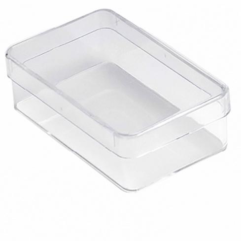 Box 9.6 x 5.6 x 2.9 cm