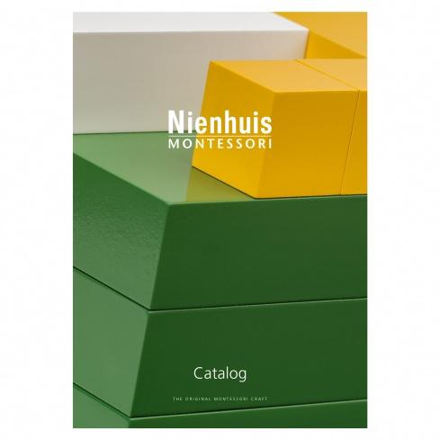 Catalogue Nienhuis 2019