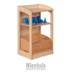 Fond pour meuble de géométrie/biologie (93cm)
