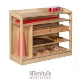 Fond pour meuble sensoriel (93cm)