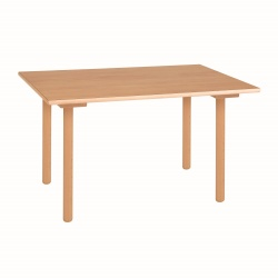 Table A1 - 70 x 50 x 46 cm