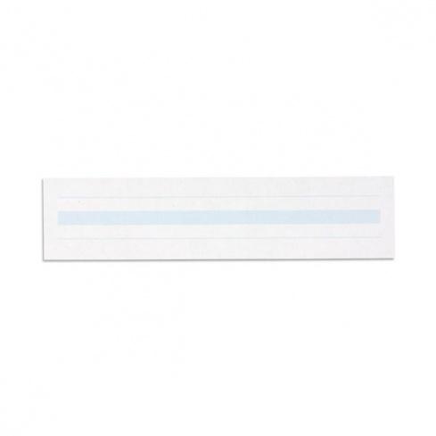 Papier écriture ligne bleue x 500