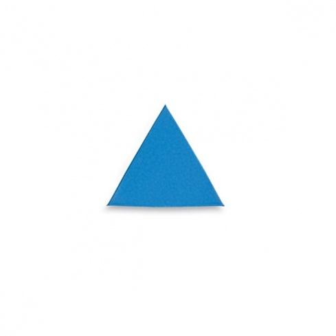 Symbole de grammaire en papier article x 100