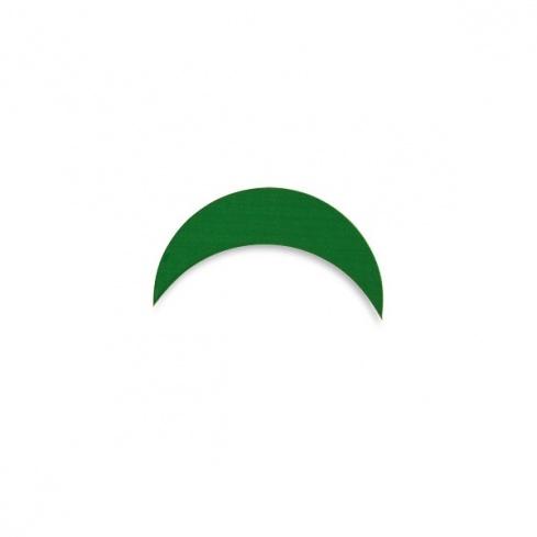 Symbole de grammaire en papier préposition x 100
