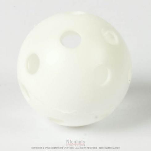 Balle plastique
