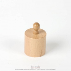 Cylindre 7 du Bloc des Cylindres n°1