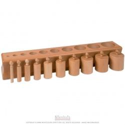 Bloc des cylindres n°2