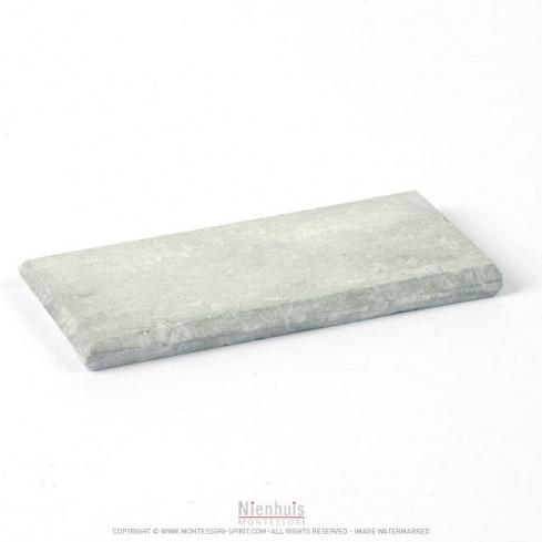 Tablette thermique : Pierre