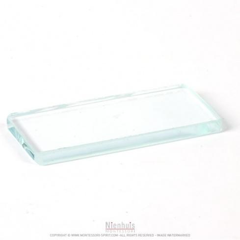 tablette thermique verre montessori spirit. Black Bedroom Furniture Sets. Home Design Ideas