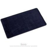 Tapis de sol bleu sombre
